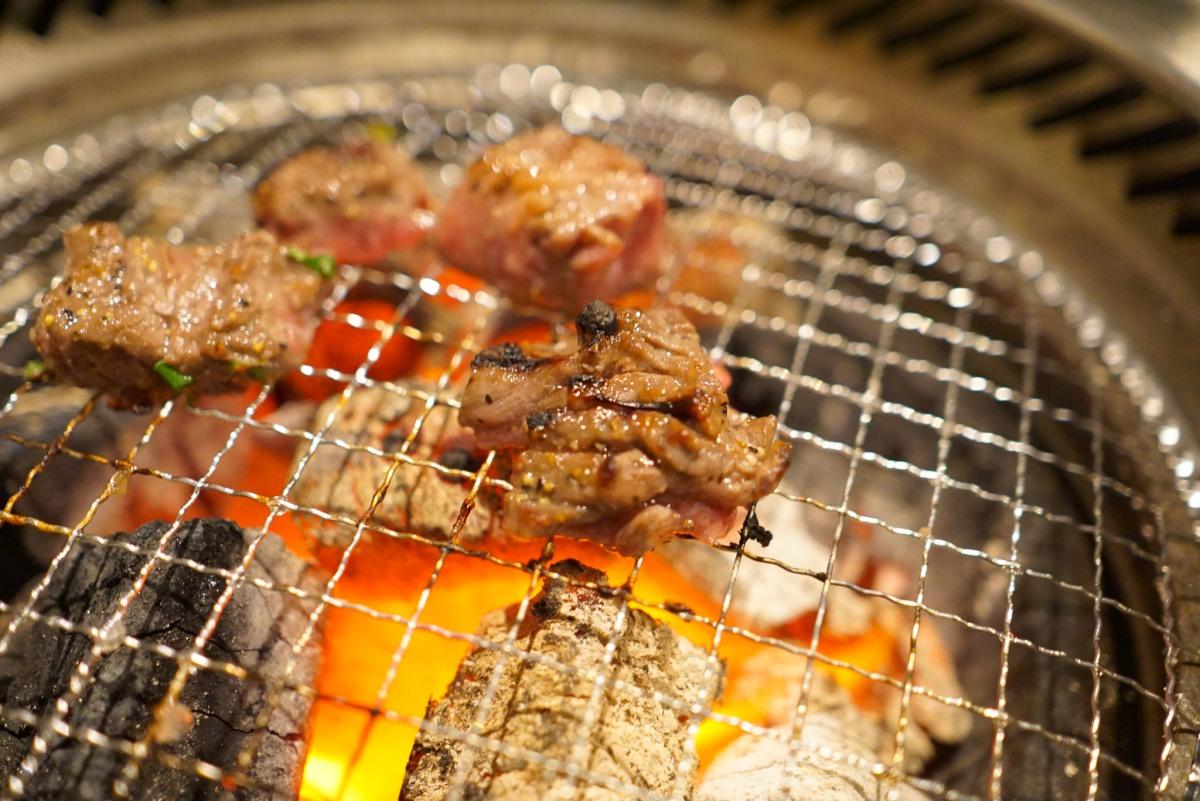 Yakiniku Hiro BBQ