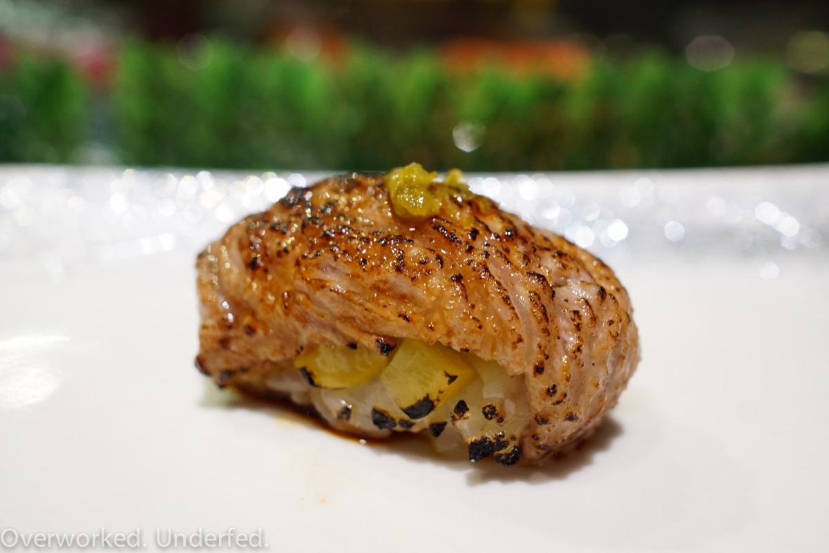 OoToro Sushi